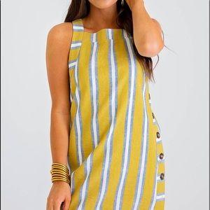 NWT Linen dress